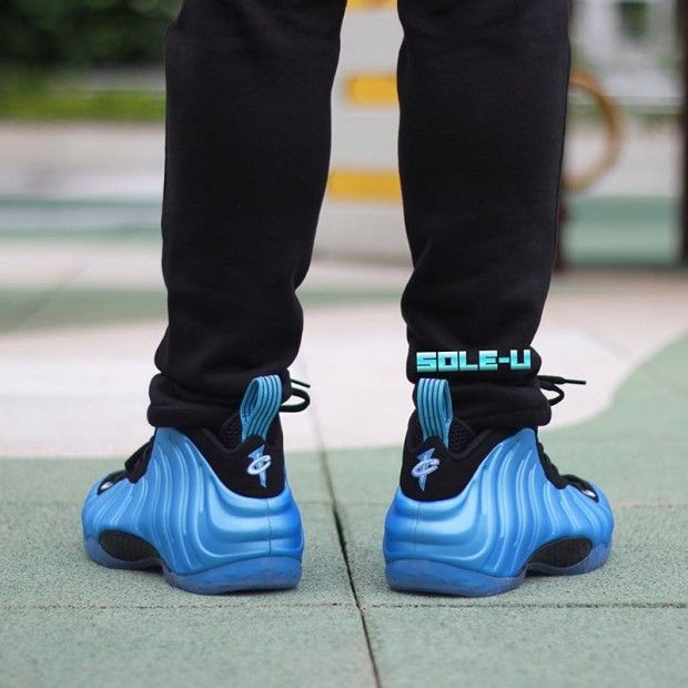 reputable site 95e84 7f657 The Nike Air Foamposite One Gets A Makeover Perfect for the ...