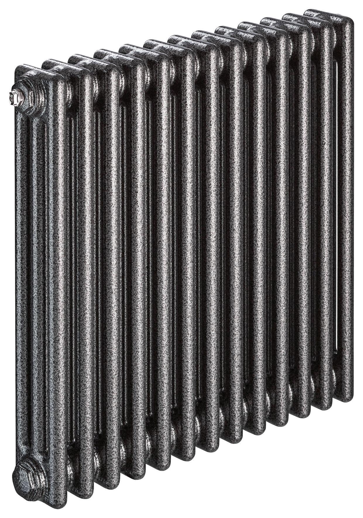 Finition Argent martelé pour radiateurs Zehnder | Radiateurs design ...