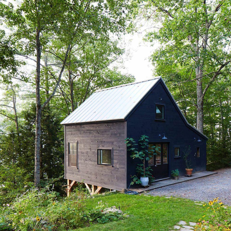 ultimate art studio barn in 2018 pinterest maison. Black Bedroom Furniture Sets. Home Design Ideas