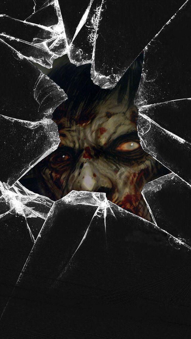 Zombie Wallpaper Hd 7