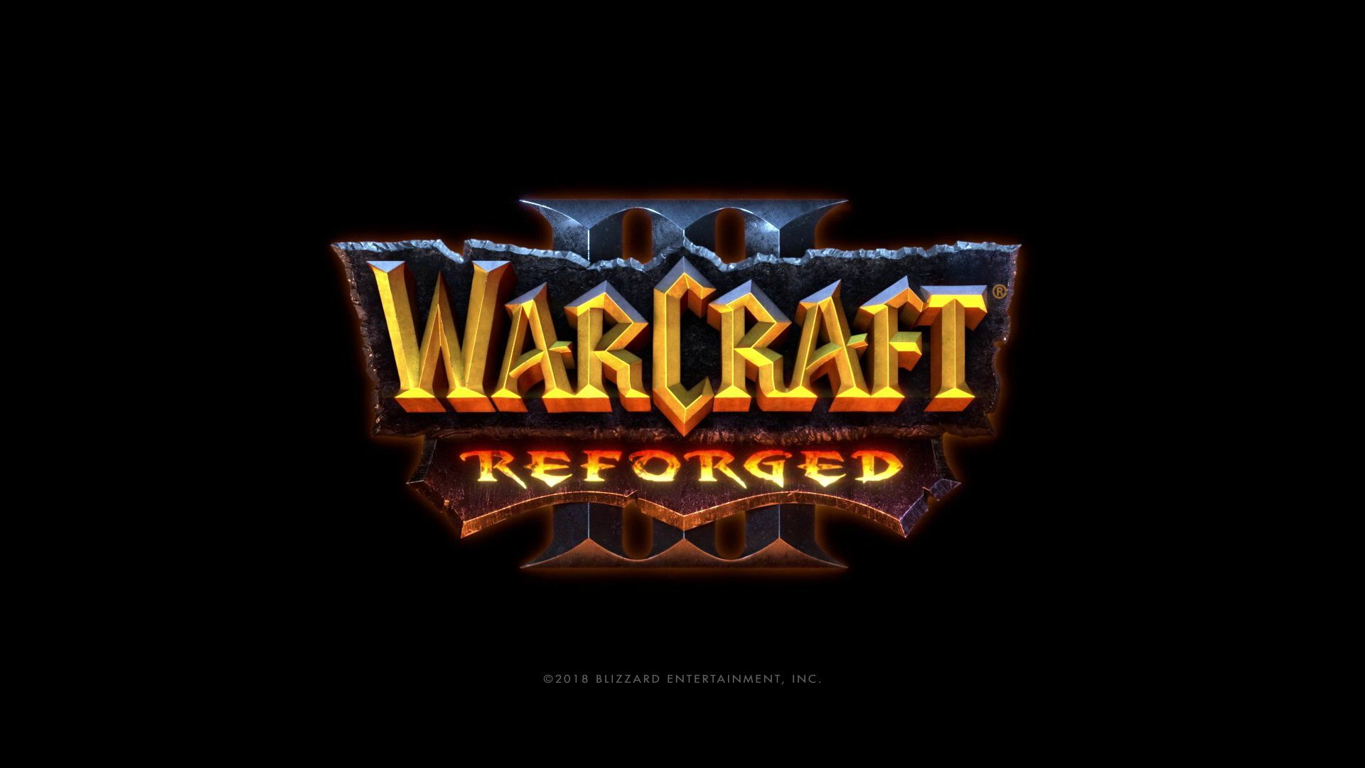 Warcraft 3 Reforged Revealed At BlizzCon, Coming In 2019