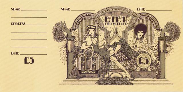 Biba illustration by Kasia Charko