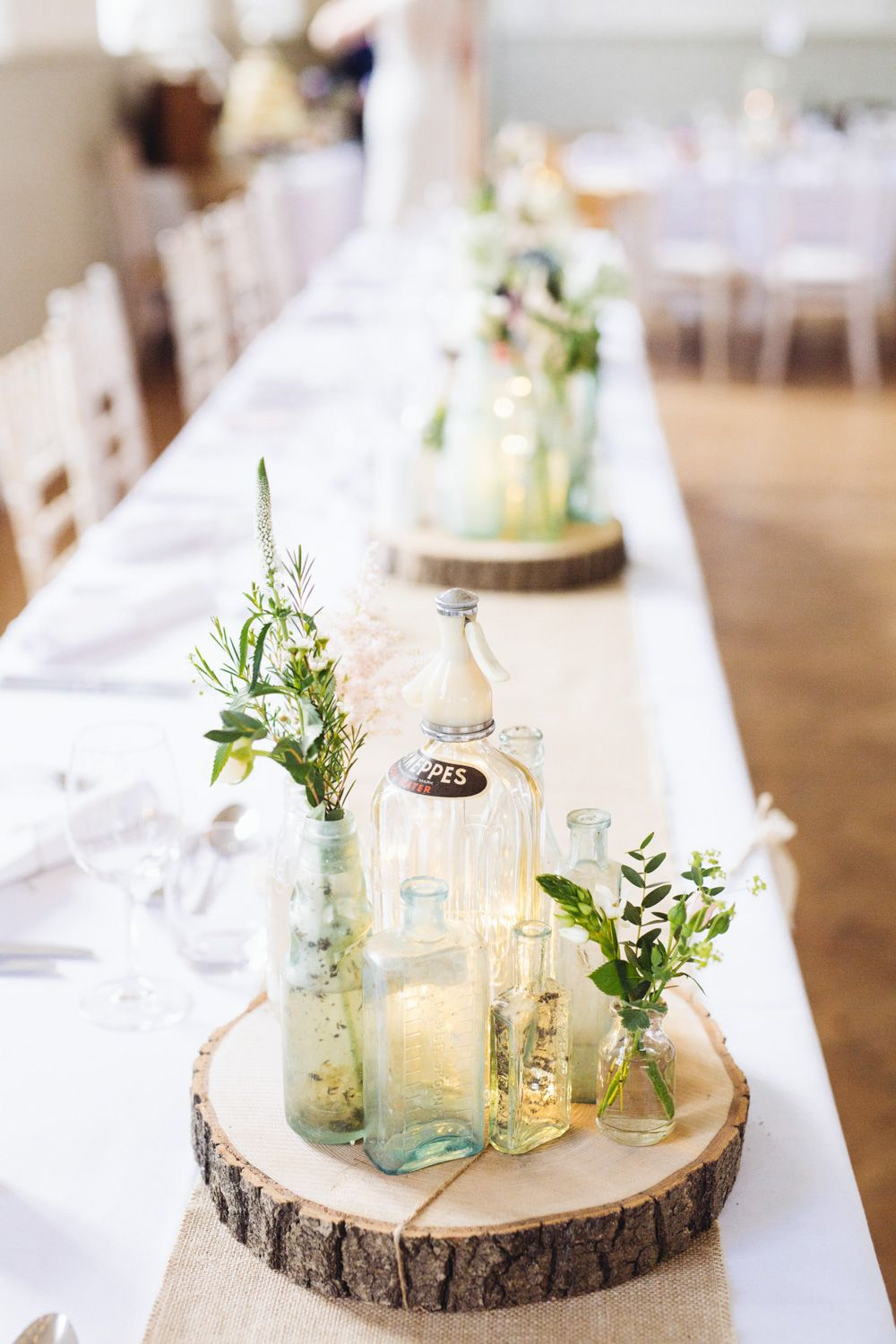 Hastoe Hall dry hire wedding venue in Tring for rustic themed ...