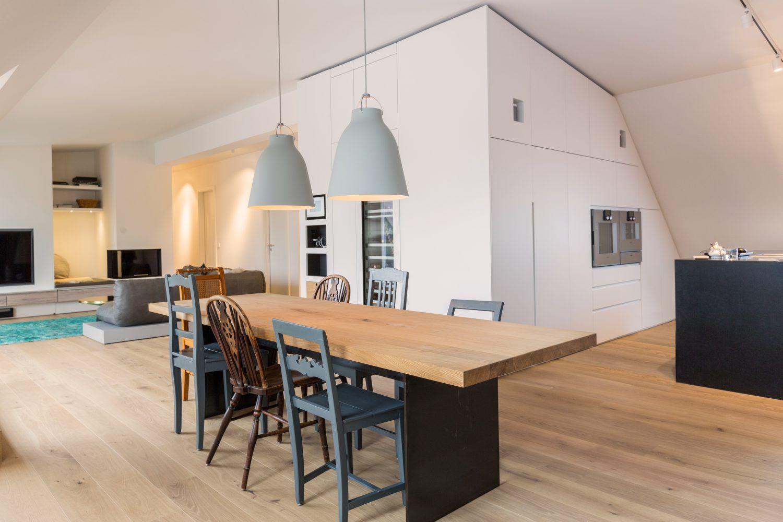 Penthouse+Bogenhausen - BESPOKE