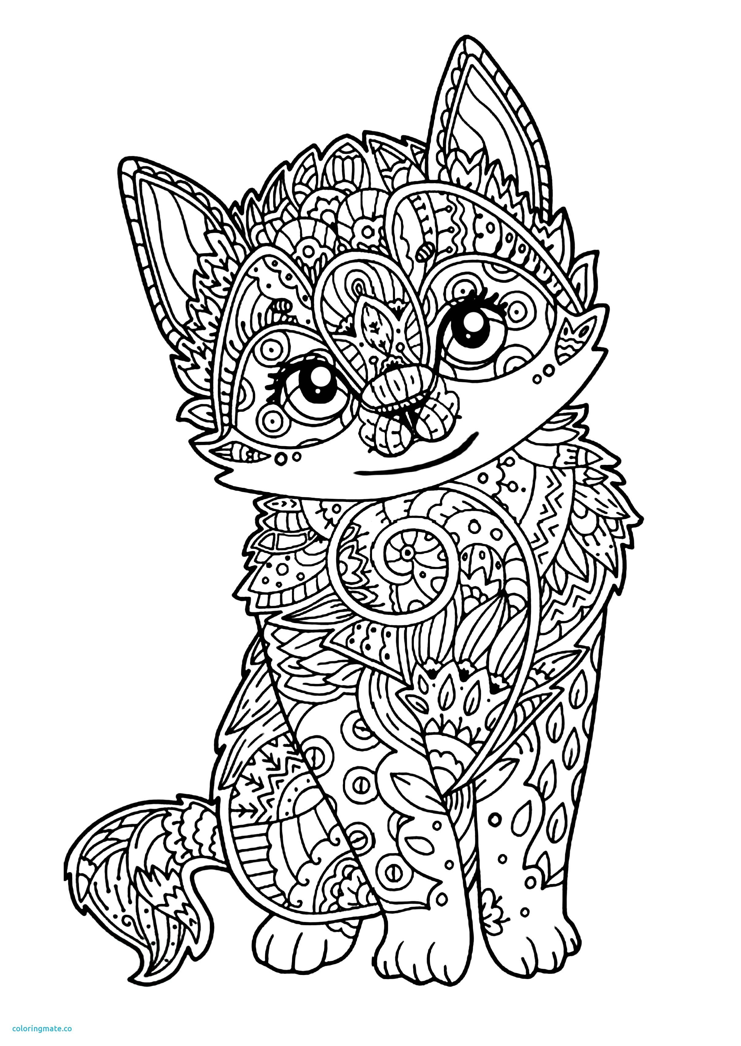 Unique Image Coloriage Taureau