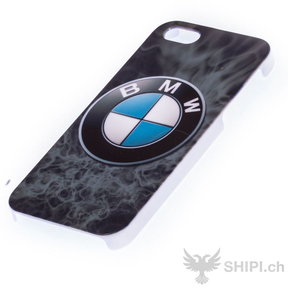 iphone 5 handy h lle bmw logo shipi iphone 5 bmw logo. Black Bedroom Furniture Sets. Home Design Ideas