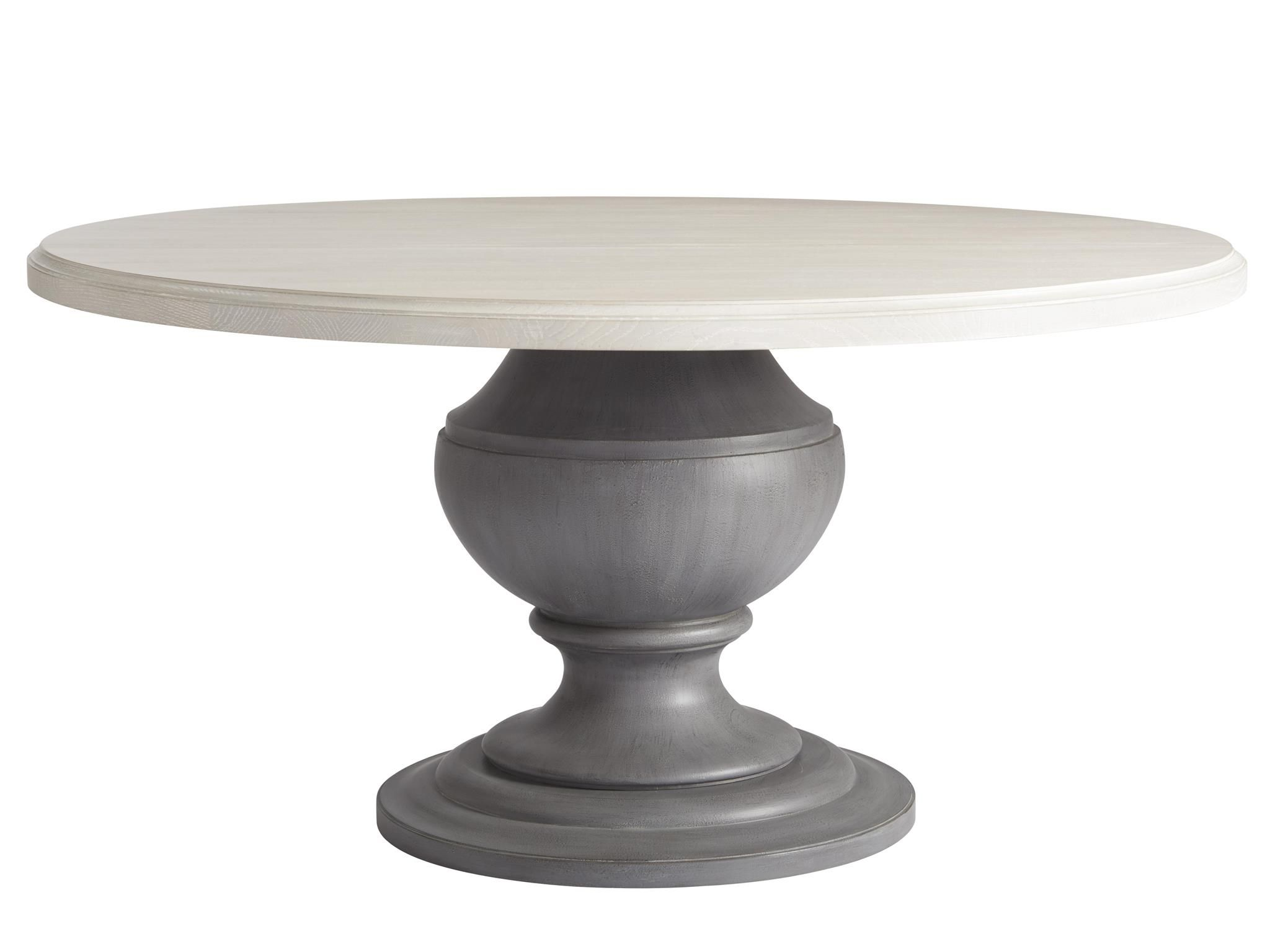 Bungalow Paula Deen Home Round Dining Table
