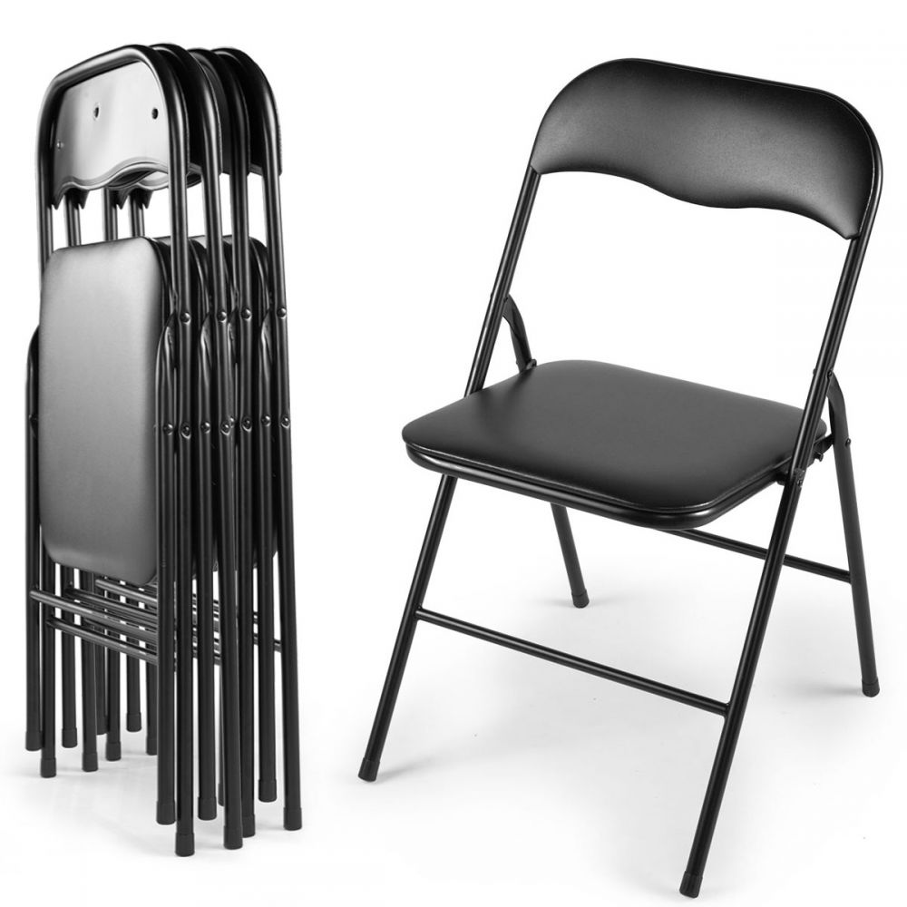 Metal Plastic Padded Wedding Resin Dining Room Folding Chairs Plastic Folding Chairs Folding Chair Outdoor Folding Chairs