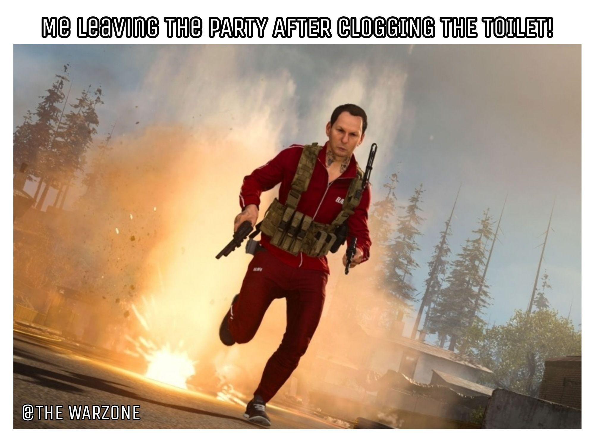 Warzone Memes Warzoned Call Of Duty Memes Gaming Memes Warzone In 2021 Call Of Duty Gaming Memes Cheaters