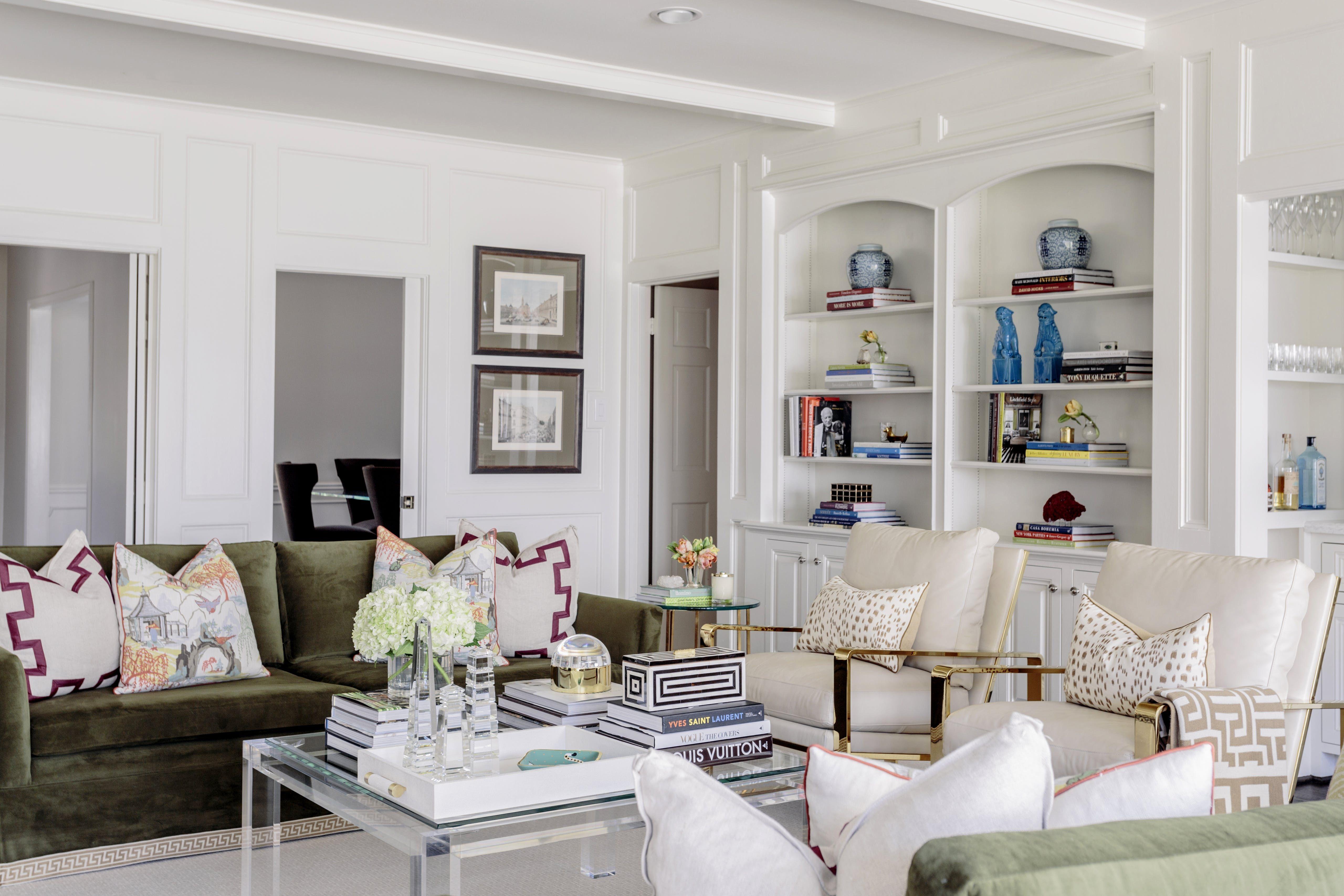 Unique Interior Design Store Houston