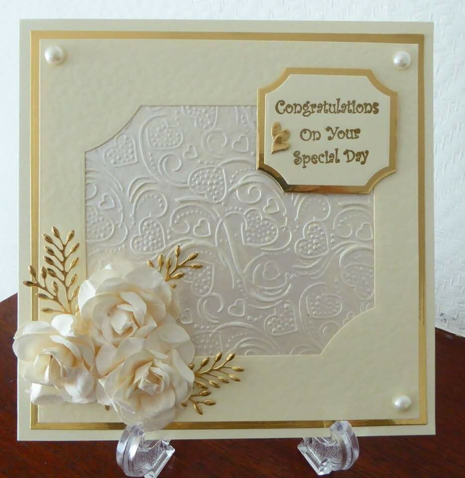 Embossing Folder Swirling Hearts New Zealand Collection