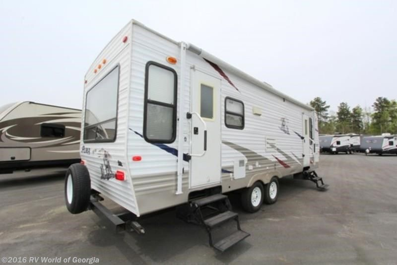 Used 2008 Palomino 26rlss Available In Buford Georgia Michelle