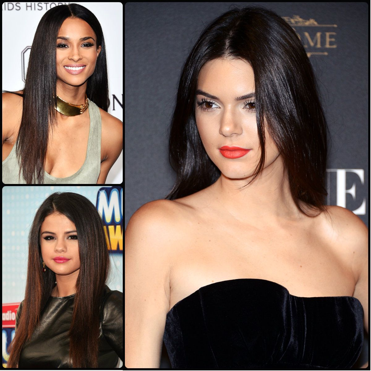 Best celebrity brunette hair colors 2016 hairstyles 2016 hair best celebrity brunette hair colors 2016 hairstyles 2016 hair colors and haircuts pmusecretfo Images