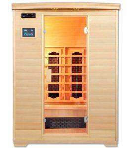 eine infrarotkabine steigert das pers nliche wohlbefinden und tut der gesundheit gut hier. Black Bedroom Furniture Sets. Home Design Ideas