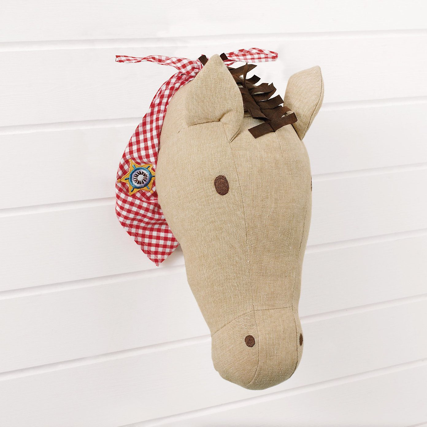 Raumaufkleber für mädchen horse head from the white company my sister ella loves it  projects