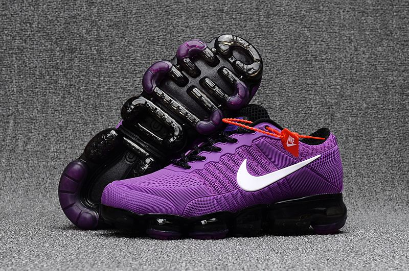 Women nike air max 2018 purple white  bdc8a9541