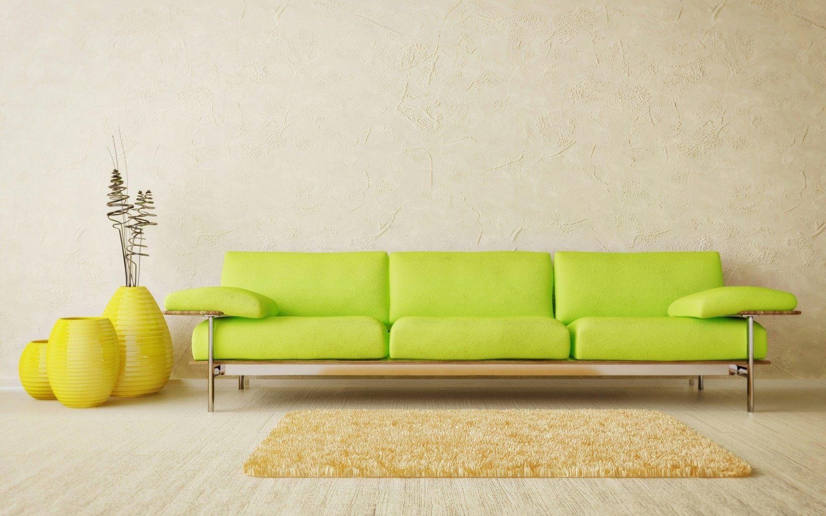 Интерьер, комната, стиль, дизайн, светлый, минимализм ...