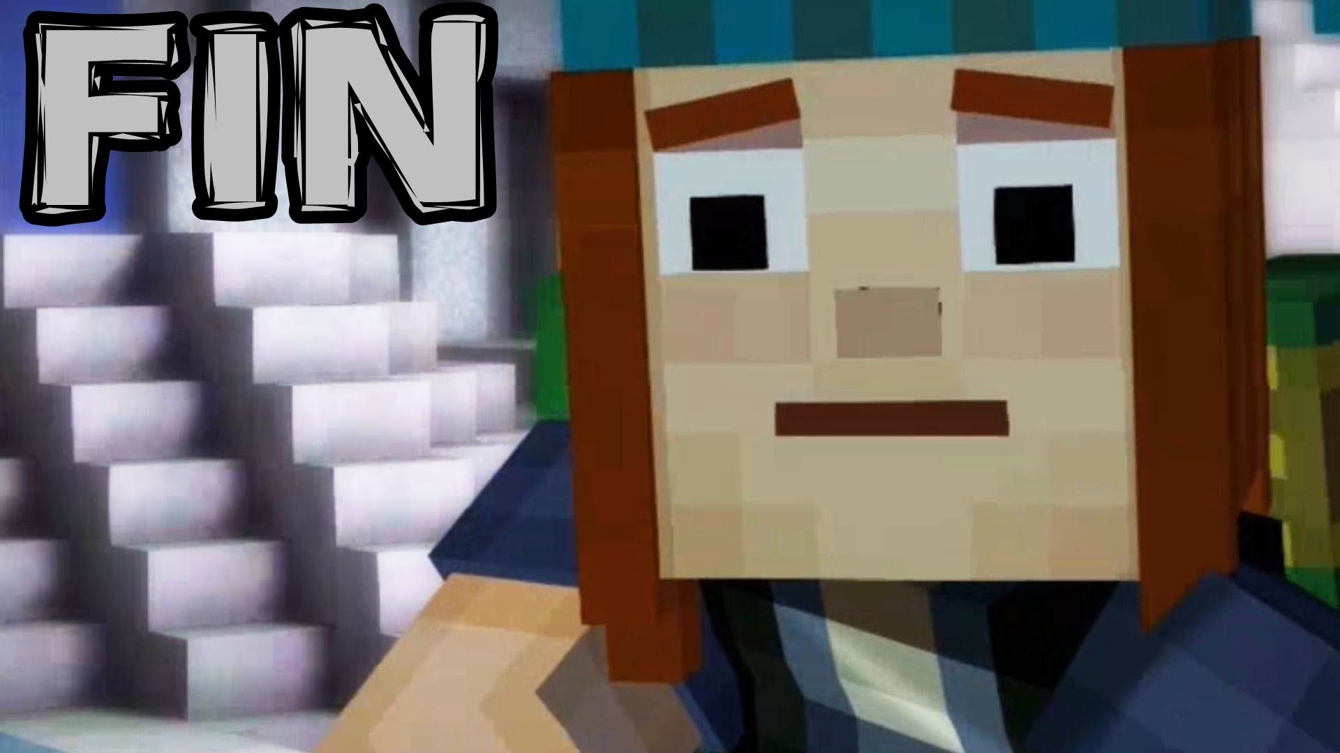 Petra Minecraft Story Mode A Telltale Games Series