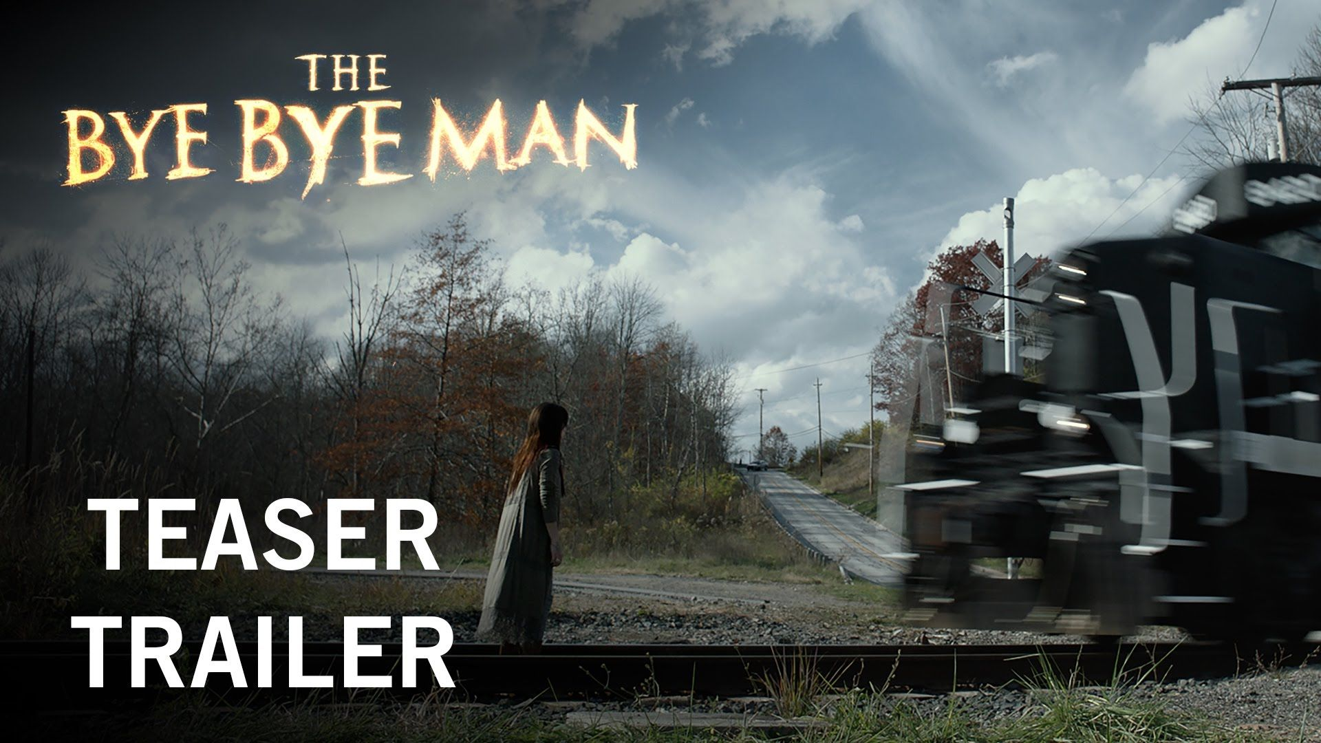 The Bye Bye Man Official Teaser Trailer In theaters
