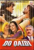 Do Qaidi (2000) starring Sanjay Dutt, Govinda, Farha and ...