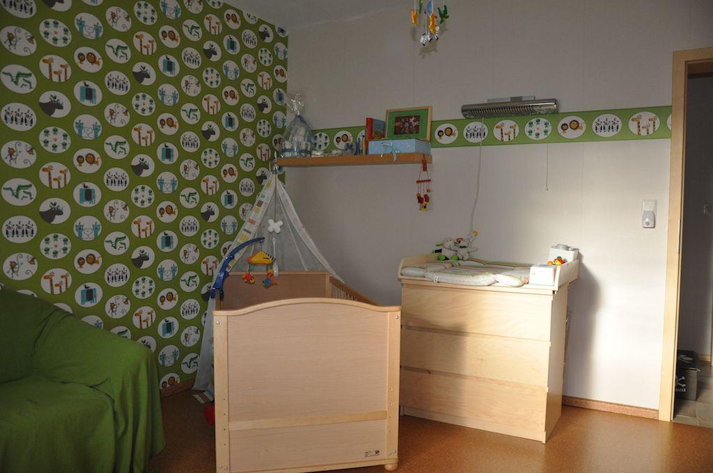 Rückblick 6 Kinderzimmergestaltung für einen Jungen (mit