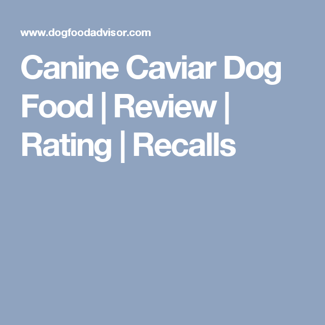 gentle giant dog food review
