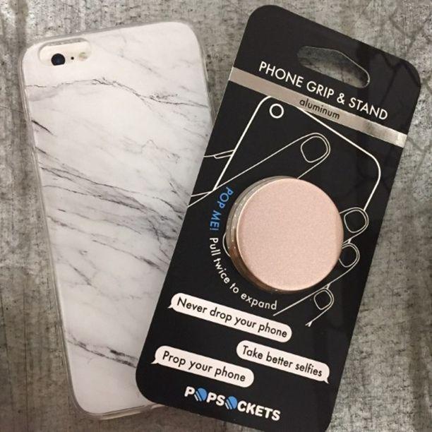 coque popsocket iphone 6