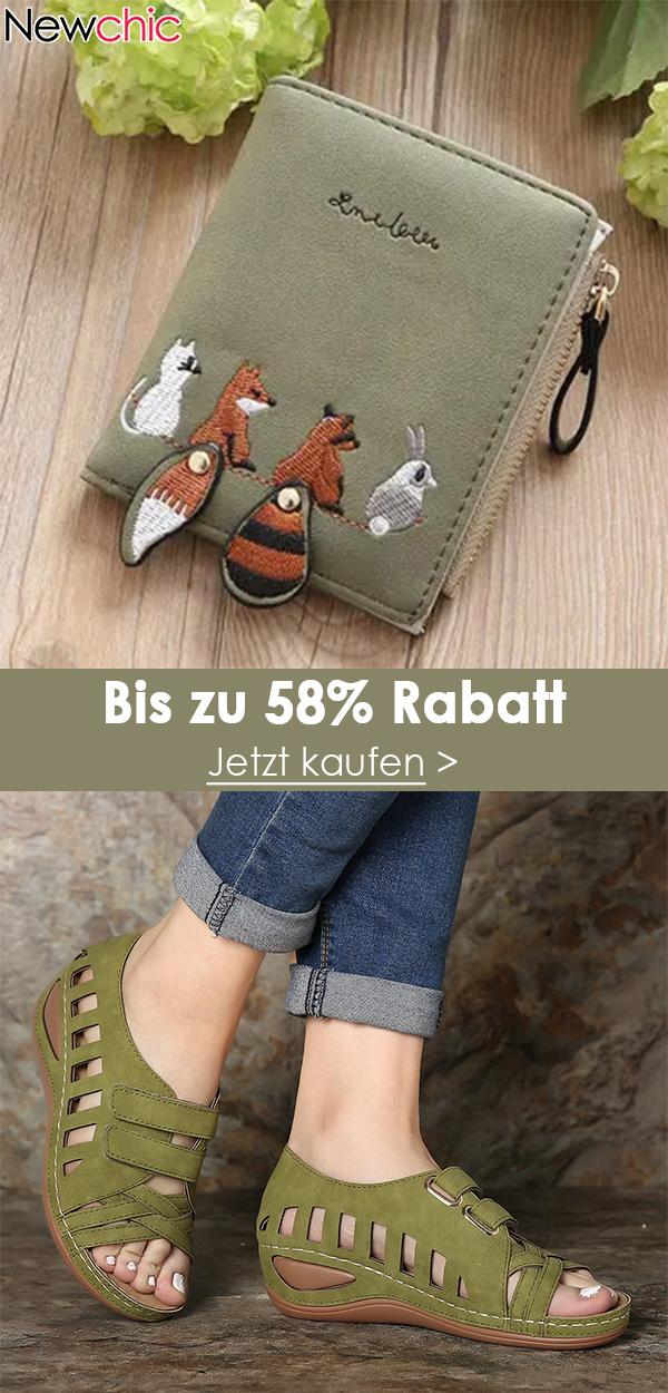 58% RABATT! Damen Lange Geldbeutel Kartenhalter mit altem Muster