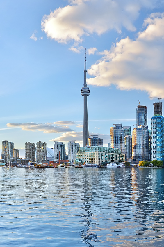 Playoff runs. Royal visits. All Star Games. Trudeau-mania. See the top trends in Canadian travel for 2016.