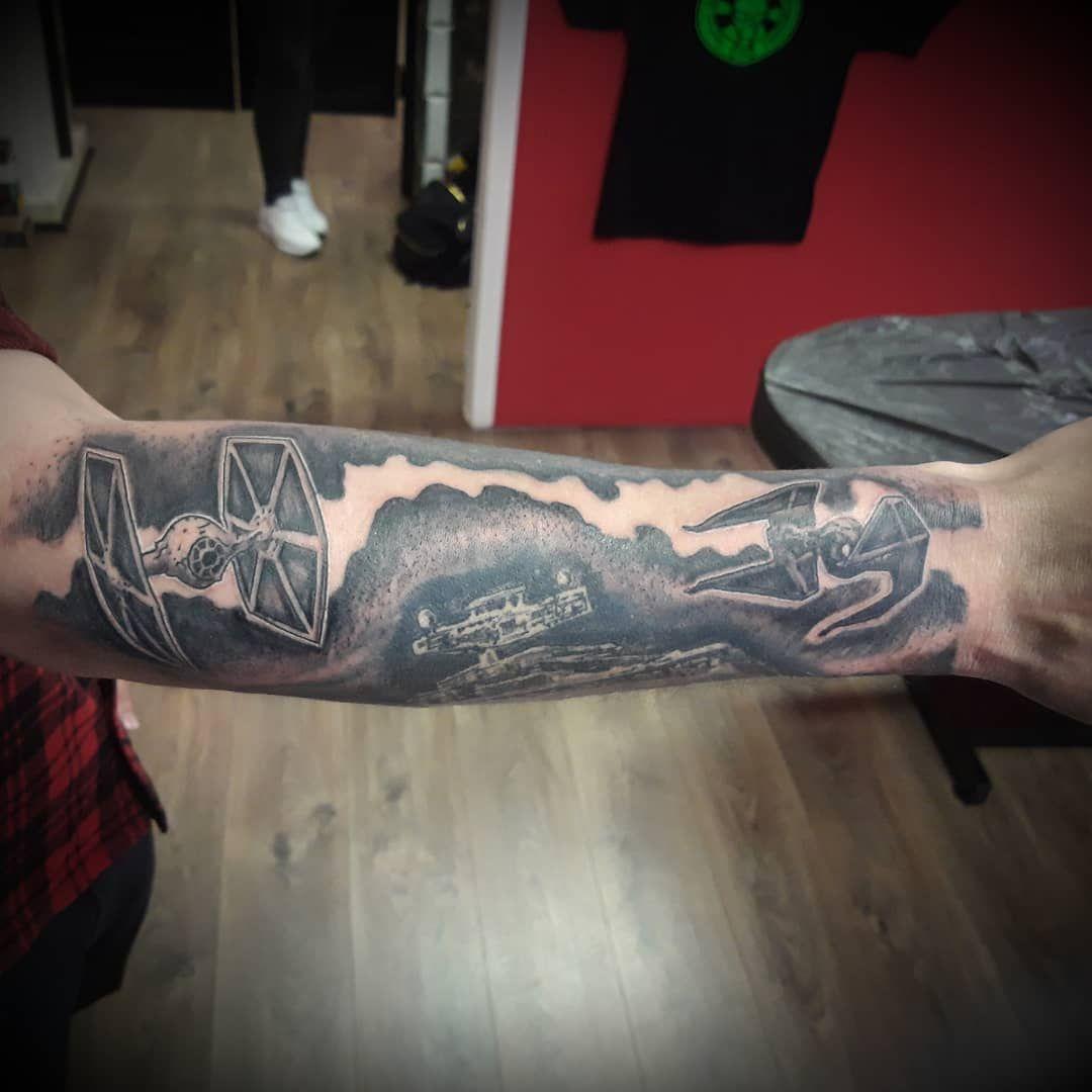 Tattoo hattingen