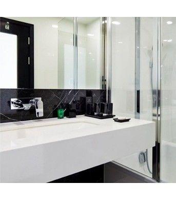 Vitra chosen for new bathrooms in luxury hotel