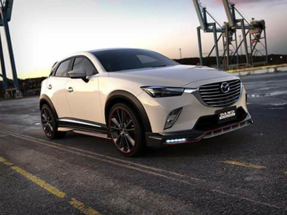 Modifikasi Mobil Mazda Cx 3 Modifikasi Mobil Mazda Mobil
