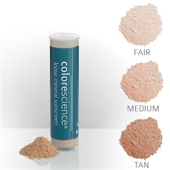 Mineral Corrector Palette SPF 20 by colorescience #10