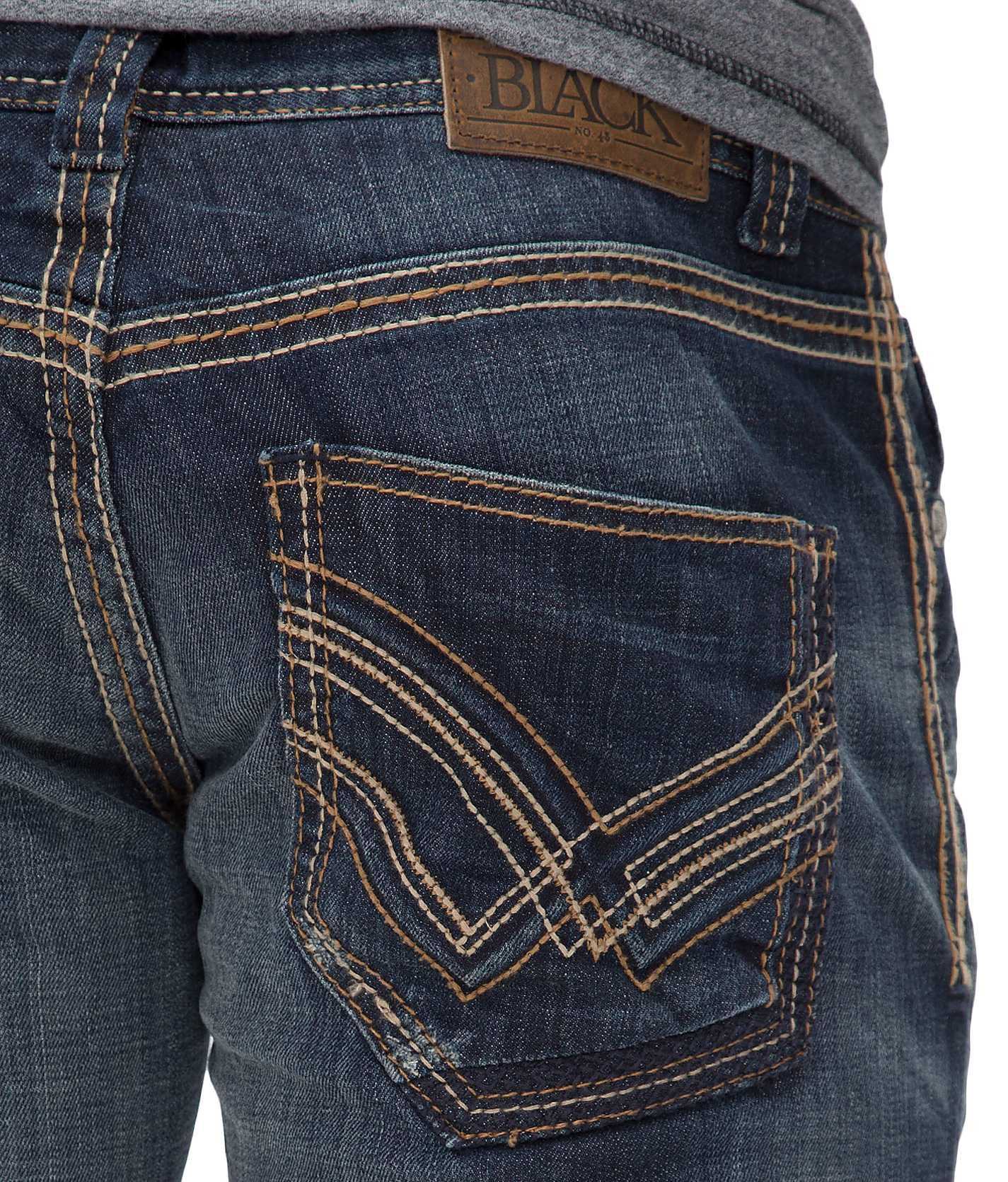Buckle Black Seven Jean - Men's Jeans | Buckle | Denim | Pinterest ...