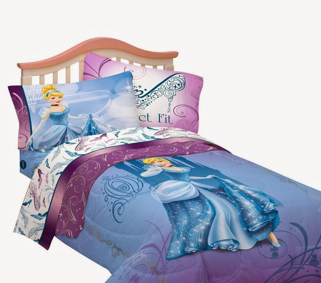 Bedroom Decor Ideas And Designs How To Decorate A Disney S Princess Cinderella Themed