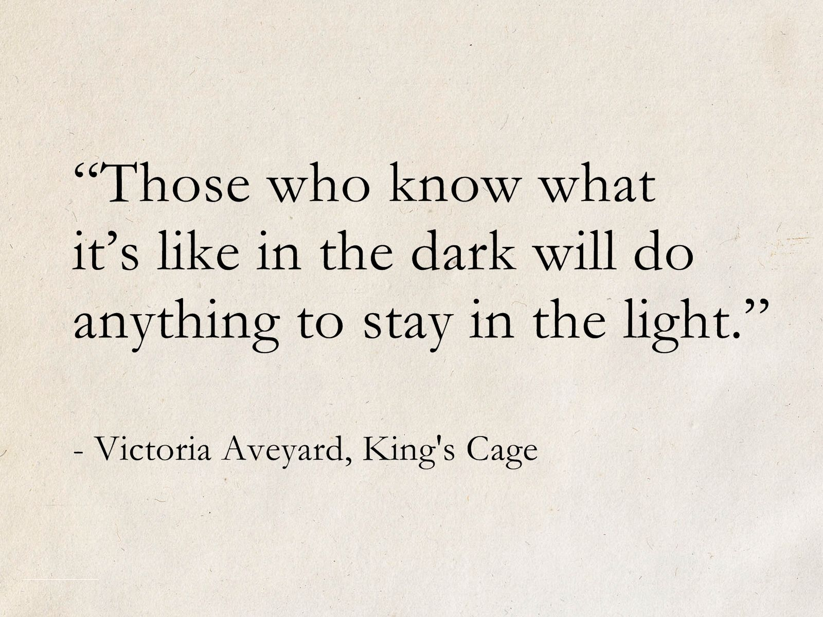Victoria Aveyard King S Cage Red Queen Red Queen Quotes Red Queen Queen Quotes