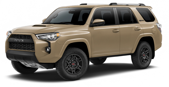 2019 toyota 4runner trd pro specs and price cars. Black Bedroom Furniture Sets. Home Design Ideas