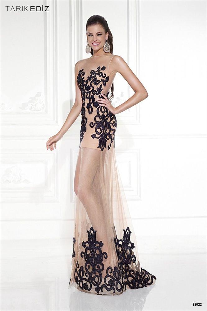 2015 MAGGY Tarik Ediz 92622 | Prom Dresses 2015 | Evening Dresses ...