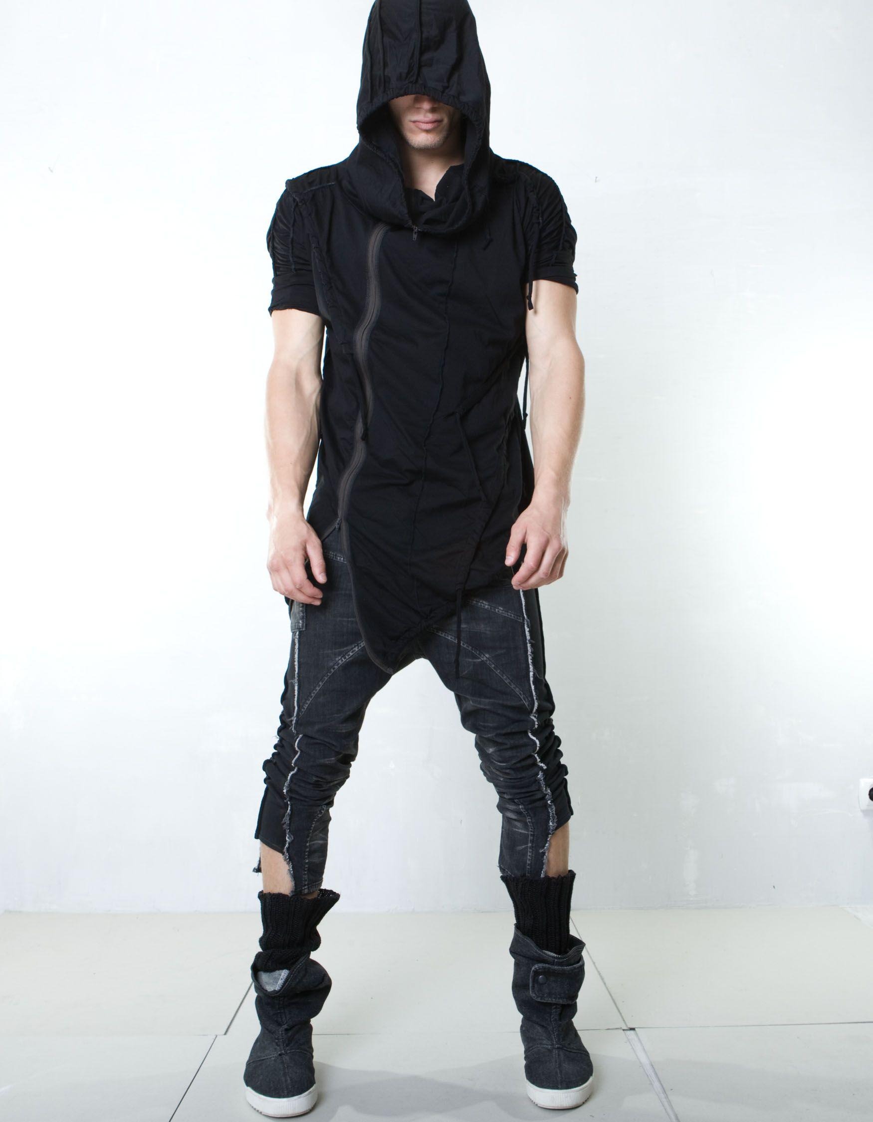 Demobaza - So good. | Random cool stuff | Pinterest | Dystopian fashion Clothes and Man style