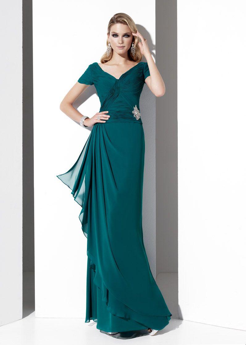 Te muestro diseños exclusivos de las ultimas tendencias de vestidos ...