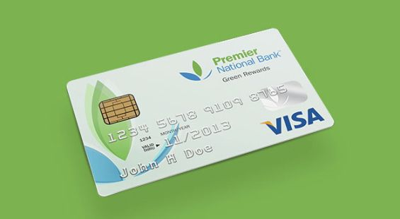 frost bank credit card premier national bank credit card | Brand Identities from Retail ...