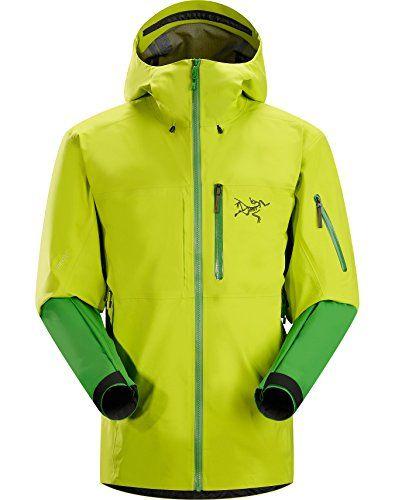 Vaude winterjacke herren men's liberator jacket
