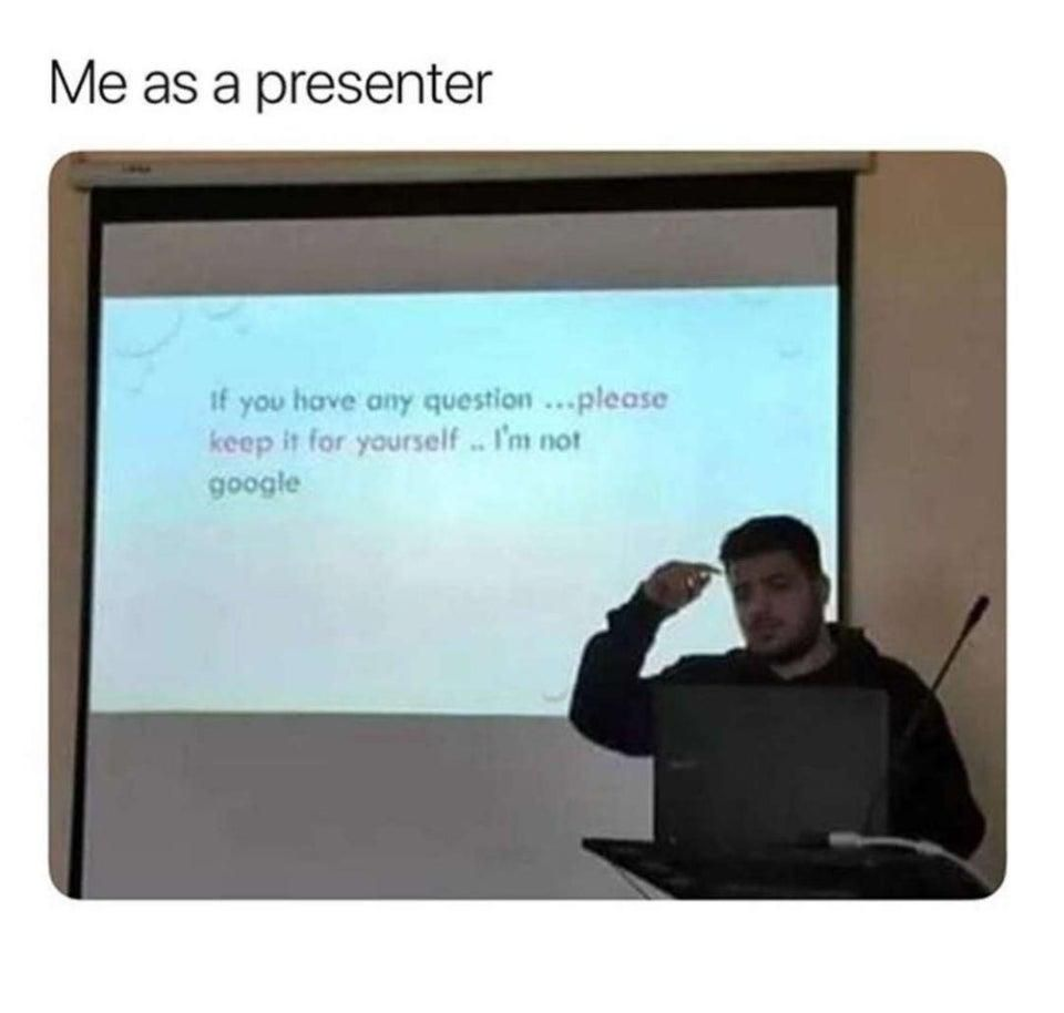 Keep Your Questions To Yourself Google Funny Memes This Or That Questions Memes