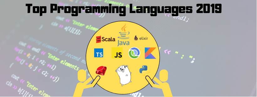 10 top Programming Languages in 2020 for Businesses Top