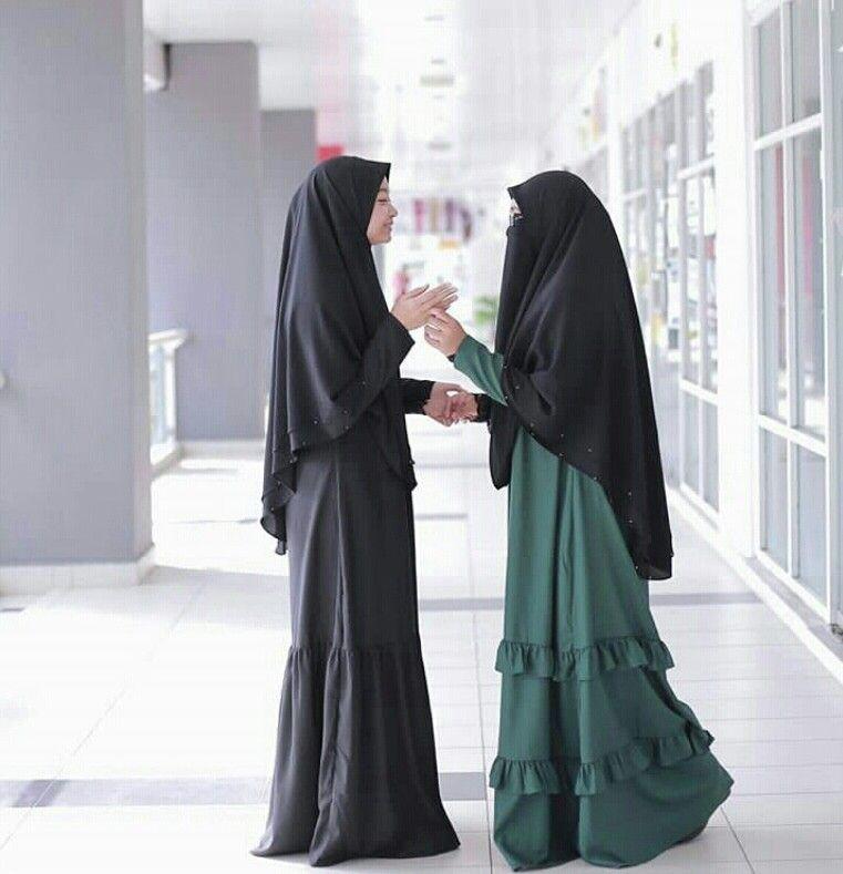 abaya hijab muslimah hijabi munaqaba niqab niqabi purdah