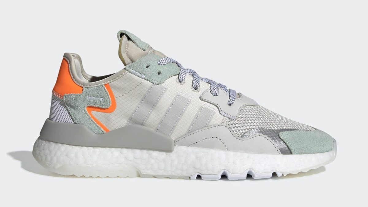 really comfortable outlet store reasonably priced Adidas' New Nite Jogger Sneaker Is Perfect for Night Owls ...