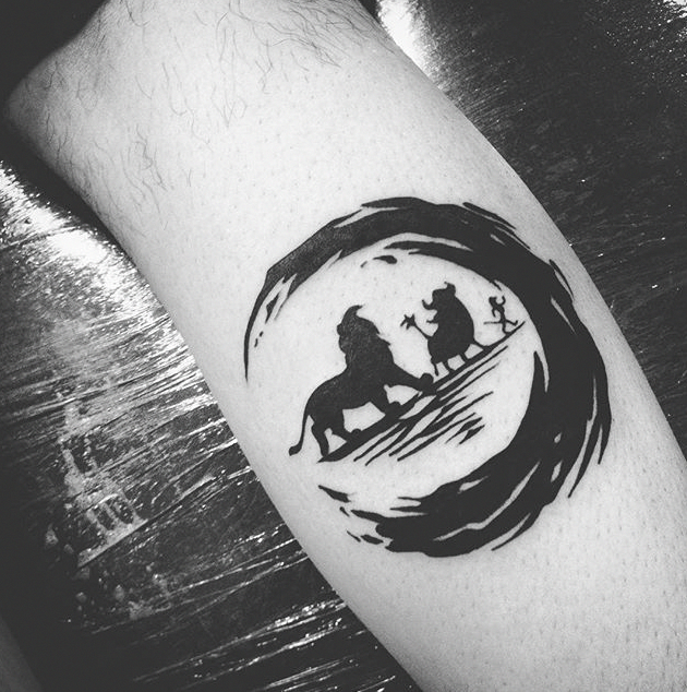 Photo of 35 magical Disney tattoos that make you fancy ink – DisneyDining …,  #Disney #DisneyDining …