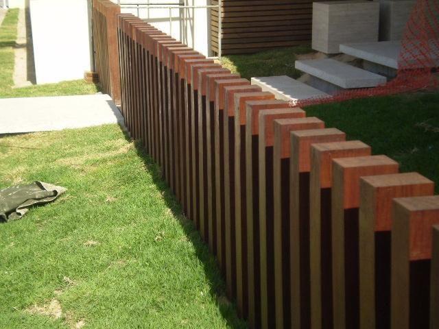 Decoração Quintal Outros Ambientes wooddesign1 30688