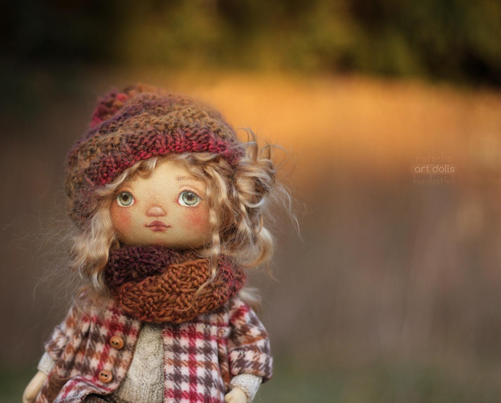 (5) Одноклассники | Вязаные шапки, Куклы и Одежда для кукол