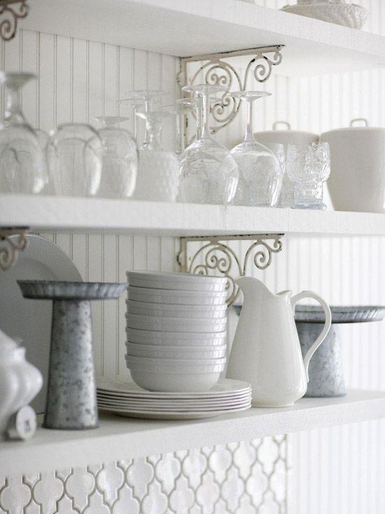 best ways to store more in your kitchen k che pinterest k chen ideen deko und design. Black Bedroom Furniture Sets. Home Design Ideas